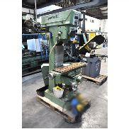 Perfect BF40 , drilling & milling