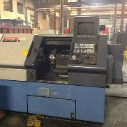 Mazak Quick Turn 20, Ø 300 x 446 mm