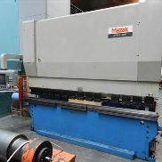 Mazak Apex 100, 100T x 3000 mm CNC