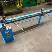 CBC Uni 70/C , electric tube bender