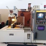 Fanuc Series Q , Wire cut EDM