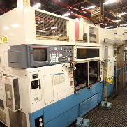 Mazak Multiplex 420 , Ø 390 x 1180 mm CNC