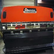 Amada Promecam IT2 , 80 ton x 2500 mm CNC