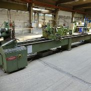 Eisele double head , 6000 mm