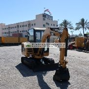 (17062) CATERPILLAR - 302.5C 2.90-TONS 2008