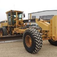 (INTRANSIT) CATERPILLAR – 14H 215-HP 2004
