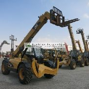 (13281) CATERPILLAR – TH360B 3.5-TONS 2008