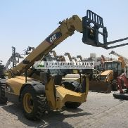 (12777) CATERPILLAR - TH360B 3.5-TONS 2007