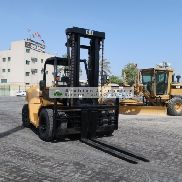 (17227) CATERPILLAR – DP100 10-TONS 2009