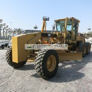 (13573) CATERPILLAR - 140H 185-HP 2007