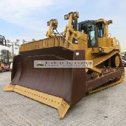 (13051) CATERPILLAR – D9R 45-TONS 2011
