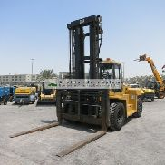 (13060)CATERPILLAR – DP150 15-TONS 2006