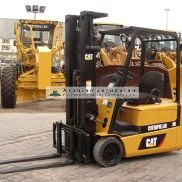 (11063)CATERPILLAR – EP20KT 2-TONS 2003