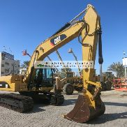 (13723) CATERPILLAR - 320D 21-TONS 2011