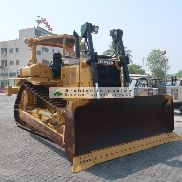 (17626) CATERPILLAR – D7R 25-TONS 2005