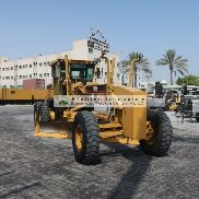 (17530) CATERPILLAR - 140H 185-HP 2005