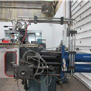 Kreyenborg K-SWE-101 Continuous Screen Changer