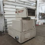 "14"" x 26"" Cumberland Granulator, Model 1426, 100HP, with Blower, Cyclone and Dust Collector"