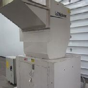 "14"" x 36"" Nelmor Granulator,Model G1436MB, 75HP with Starter"