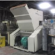 "20 ""x 45"" Nelmor G2045 Granulator, 100 PS"