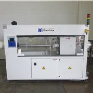 125mm Capacity Battenfeld-Cincinnati Planetary Saw, Model CutStream RTA125 E