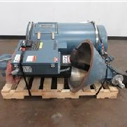 Whitlock Dryer Hopper, modello DH-6.0 con controllo della temperatura digitale