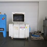 "18 ""x 31"" Rapid Granulator, Modell 1831, 50 PS"