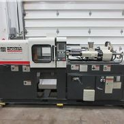 33 Ton Cincinnati Injection Molding Machine, Model VS33-1.08 OZ, 1999