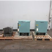 Ovens (Lot of 3)