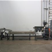 "1.5"" MPM / Scheer Lab Pelletizing Line"