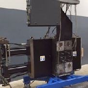 "10"" BD Plast Continuous Screen Changer"