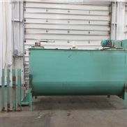 125cu/ft C/S Ribbon Blender, 6.6kw (9hp)