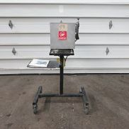 "1"" Scheer Bay Strand Pelletizer"
