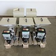 Lot de 5 Conair BFS Feeders, 1/8 Hp