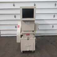 "10"" x 12"" Nelmor Granulator Model G1012LS, 5 Hp"