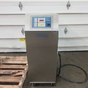 12KW Advantage Hot Oil Unit, Model RK-1230HC-21D3