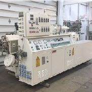Amut Piggy Back Extrusion System, Model 258, New in 1998
