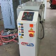 9KW Mokon Hot Oil Unit, Model H44109ABJ, New In 2016