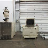 "18"" x 24"" Rapid Granulator With Kongskide Blower and Cyclone"