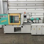 100 Ton Arburg Allrounder, Model 420C-1000-250, LIM Injection Molding Machine