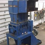 "18"" x 37"" Cumberland 37B Granulator, 150 HP, High Shear Rotor"
