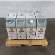 Lot of 4 Piovan Temperature Control Units Model THP6ID