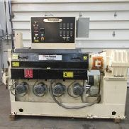 "2.5"" Davis Standard Extruder, Model 25IN25, 24:1 L/D Ratio, 40 HP New in 2001"