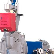 800mm Virtus PM800 Pulverizer