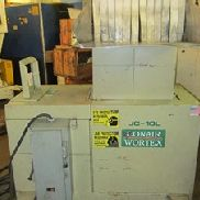 "10"" x 16"" Conair Granulator Model JC-10L, 10 HP"