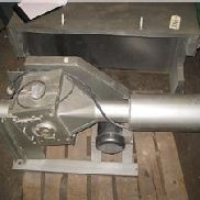 LR Systems Model B-18 Material Transfer Blower, 5hp