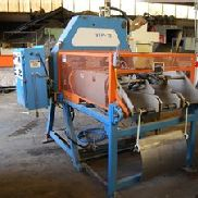"33"" wide Segen VTP-15 Trim Press"