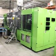440 Ton Engel Rubber Injection Molding Machine, Model Elast 2000/440H US, 67 OZ, New In 2011