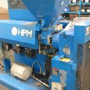 "2"" HPM Single Screw Extruder,Air Cooled, 24:1 L/D, 20 Hp"