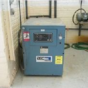 Used AEC Portable Water Chiller Model AMC-3